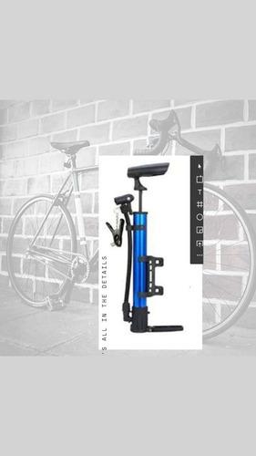 Inflador De Bicicleta