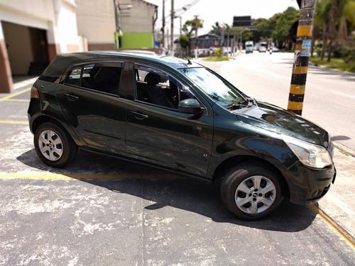 Chevrolet Agile 1.4  Lt Multimídia Flex 4p