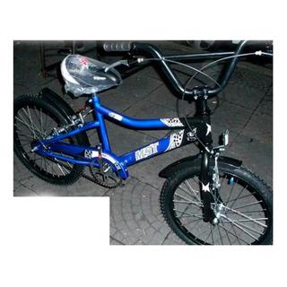 Bicicleta Musetta Rodado 20 Viper Nene Niño // Richard Bikes