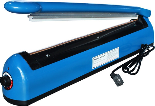 Maquina Termica Selladora De Bolsas Plasticas 400mm