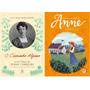 Livro Anne De Avonlea O Caminho Alpino A Autobiografia.