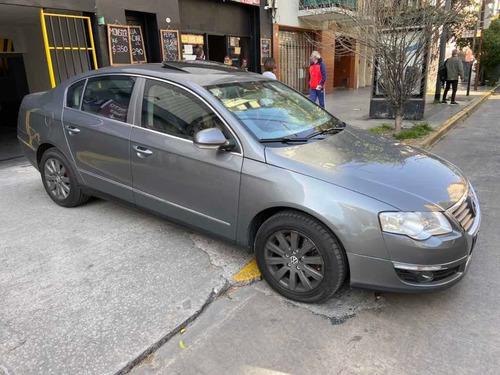 Volkswagen Passat 2.0 Tdi Dsg Blindado Rb Roma Cars