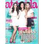 Revista Atrevida Nº 257 Poster Gigante Fifth Harmony / Dem