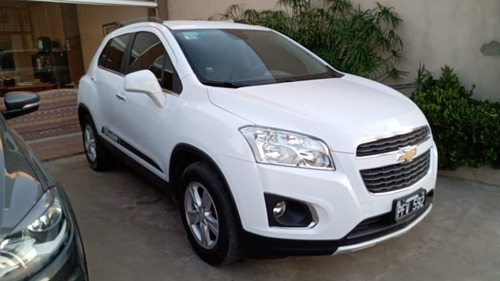 Chevrolet Tracker Ltz 2015 Manual Impecable 75.000 Km