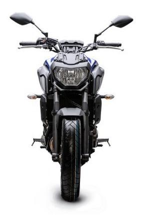 Yamaha/ Mt 07 Abs - Itacuã Motos