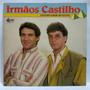 Lp Disco Vinil Irmãos Castilho Governador Do Egito