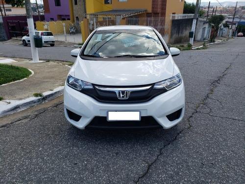 Honda Fit 1.5 Dx