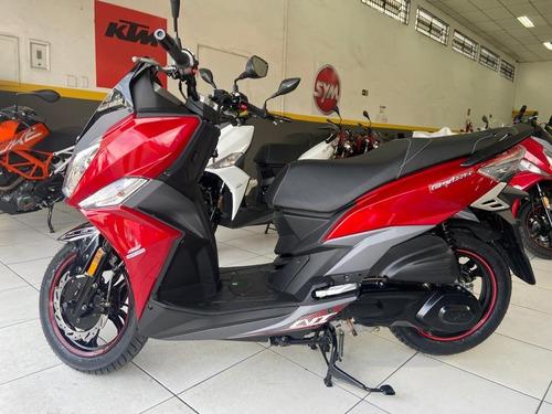 Dafra Dafra Cruisym 150 - Vermelha / Venha Fazer Teste Ride