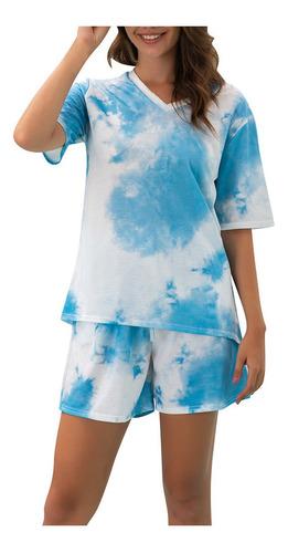 Camiseta Feminina Verão Manga Curta Estampada Top Blusa 0829