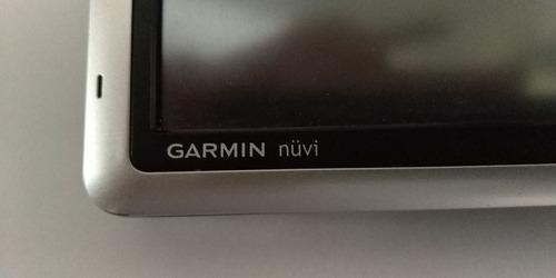 Gps Garmin Nuvi Impecable