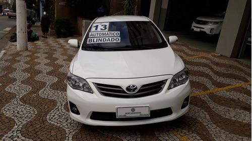 Toyota Corolla 2013 2.0 16v Xei Flex Aut. 4p
