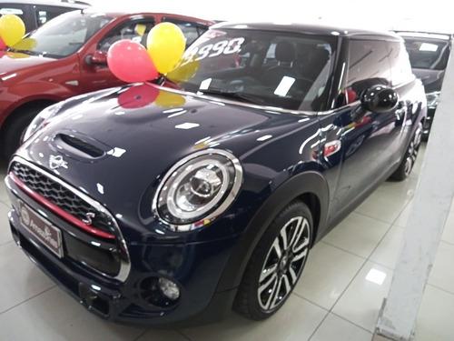 Mini Cooper S 2019 2.0 S Aut. 3p