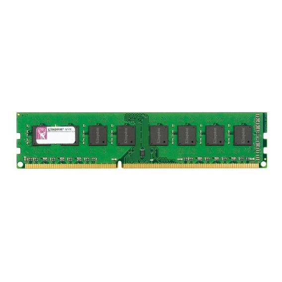 Memoria RAM 8GB 1x8GB Kingston KVR16N11/8