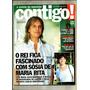 Revista Contigo 1389/02 Roberto/xuxa/sandy E Jr/deborah