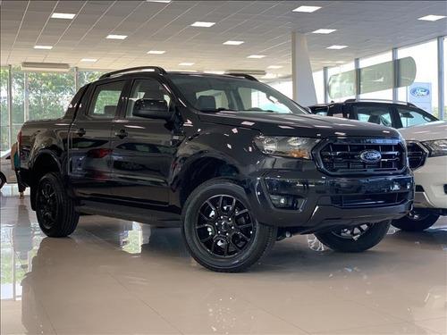 Ford Ranger Ranger Black 2.2 Flex Aut