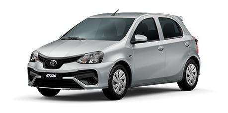 Toyota   Etios X 1.5 6m/t 5p  0 Km