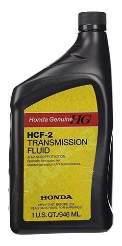 Aceite De Transmisión Hcf 2 (4 Unidades)