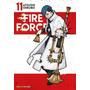 Fire Force Vol. 11