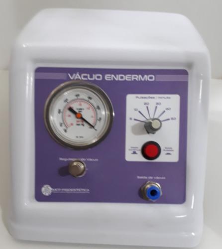 Vacuoendermo Pulsado  110/220 Volts Automático