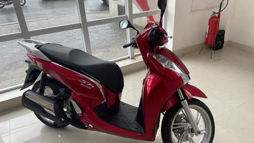Honda Sh 300i 2021 Okm