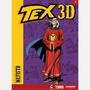 Colecao Tex 3d 2ª Edicao Miniatura 2 Mefisto Bonellihq I19