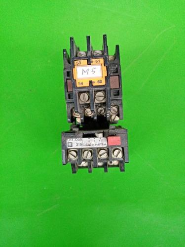 Contactor 4no 4nc 20amp Bobina 110v Con Termico 17069