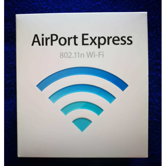 Router Airport Express Apple