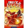 Boy X Beast Batalha Dos Mundos Livro 3: Infernix