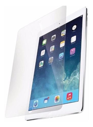 Protector Pantalla Vidrio Templado iPad 7/8 Generación 10.2