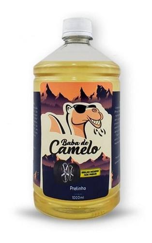 Baba De Camelo Pretinho Produto Oficial Low Cars 1 L Com Nf