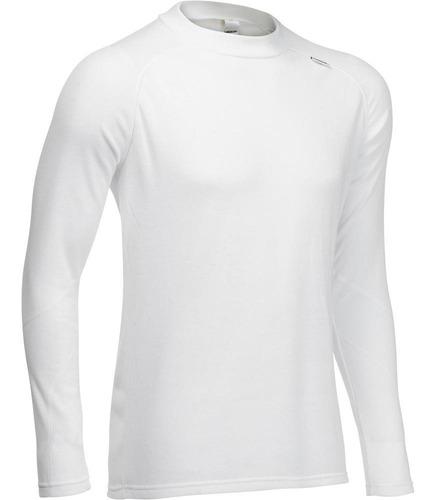 Blusa Masculina Segunda Pele Simple Warm