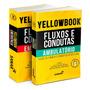 Combo Yellowbook: Emergência E Ambulatório Livro Medicina