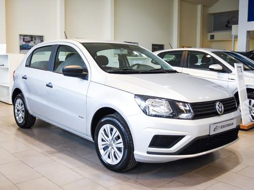 Volkswagen Gol Trend Trendline Mt 1.6 101cv