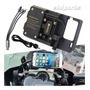 Suporte Celular Gps Moto Bmw R1200gs R1250gs F700gs F750gs