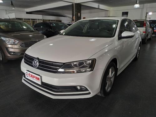 Volkswagen Vento 1.4 Tsi Comfortline At