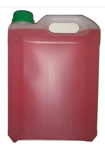 Kerosene En Bidon X 5 Litros