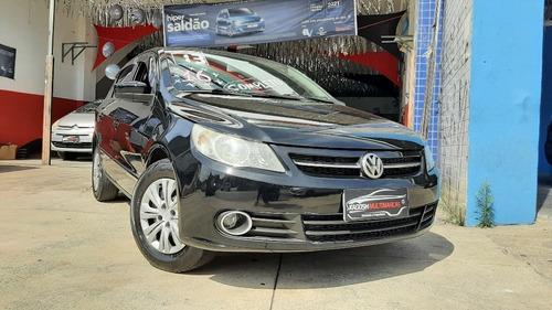 Volkswagen Voyage 2013 1.6 Vht Trend Total Flex 4p