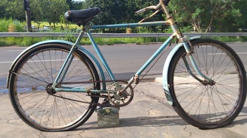 Bicicletas Antiga Ano 1940 Goreck Original Aro 28 Fret Grats