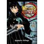 Livro Demon Slayer Kimetsu No Yaiba 12