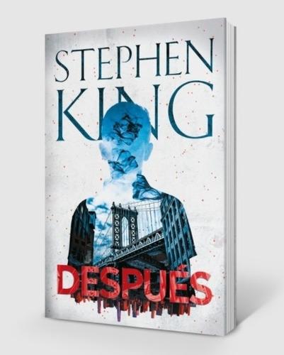 Libro Despues - Stephen King