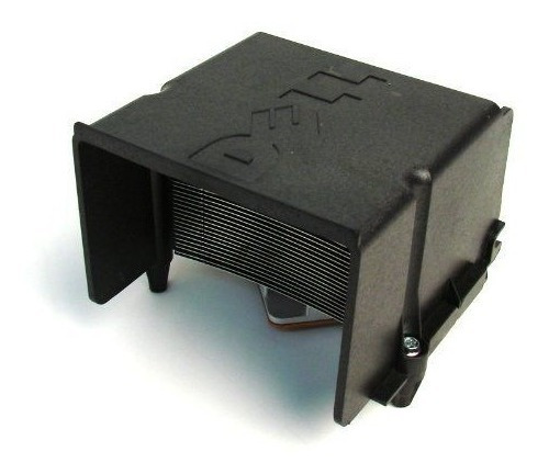 Disipador Dell Optiplex Heatsink 0rw134 745 755