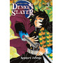 Mangá Demon Slayer: Kimetsu No Yaiba 05 Novo Lacrado