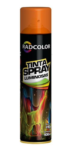 Tinta Spray Cores Luminosas Ou Metalicas Ouro Cromado Rose