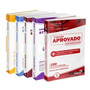 Coleção Livro 1250 Questões Concursos Residências Enfermagem