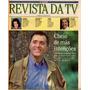 Revista Tv 1998 Deborah Secco Natalia Do Valle Carla Perez