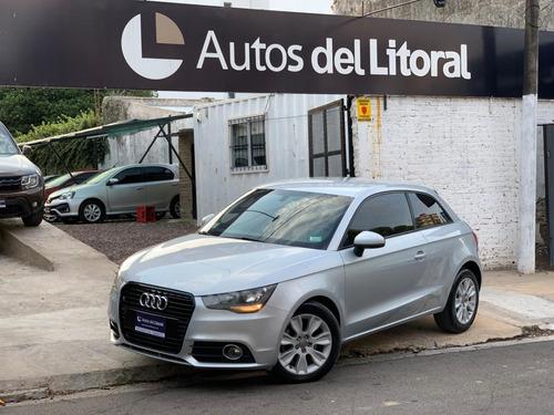 Audi A1 1.4 Tfsi Ambition Stronic