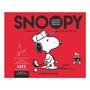 Coleção Snoopy A Peanuts Collection Ediçao 11 1977
