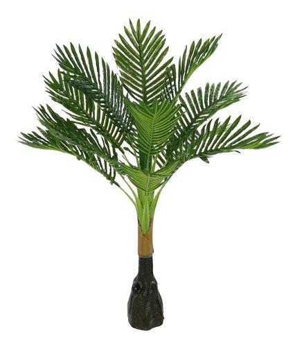 Planta Artificial Coqueiro Sem Vaso