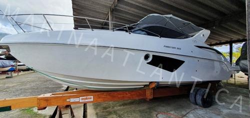 Lancha Phantom 303 01x Mercruiser 8.2 Gasolina Ano 2019 Nova