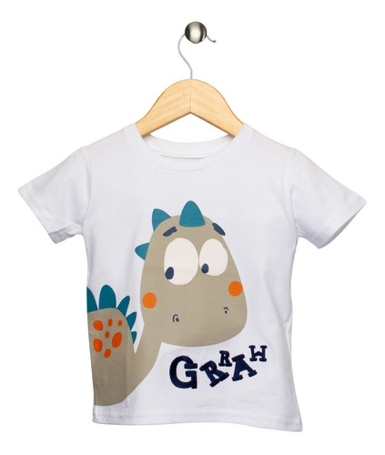 Camiseta Mc Tod Tip Top Branco 2 10 81 1475k